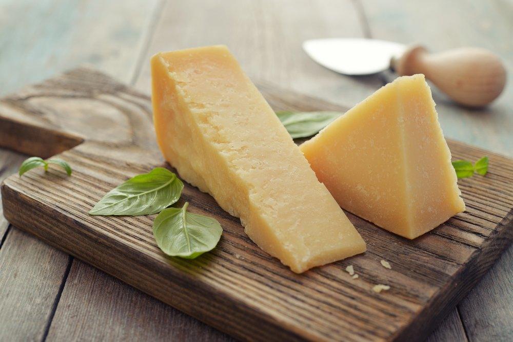 Italiaanse-kaas