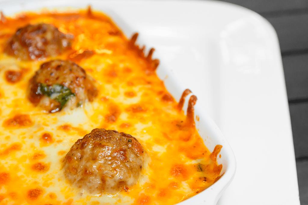 lasagne-con-polpettine